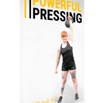 The Military Press: 1 Lift for Full Body Strength